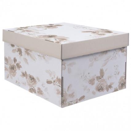 №17 Печенье с предсказаниями, 100 шт. в коробке Розы