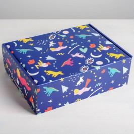 №20 Печенье с предсказаниями, 50 шт. в коробке Для тебя