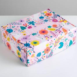 №15 Печенье с предсказаниями, 50 шт. в коробке Флористика