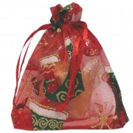 №32 Печенье с предсказаниями, новогодний мешочек