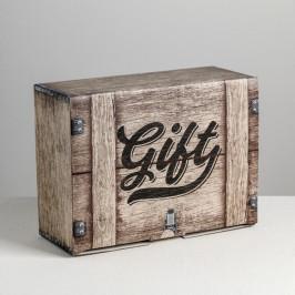 №16 Печенье с предсказаниями, 50 шт. в коробке Gift
