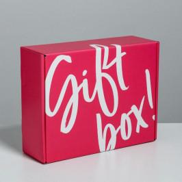 №09 Печенье с предсказаниями, 50 шт. в коробке Gift box