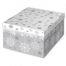 №16 Печенье с предсказаниями, 100 шт. в коробке Let it snow
