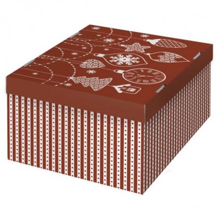 №29 Печенье с предсказаниями, 100 шт. в коробке Яркий праздник