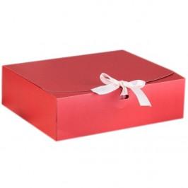№21 Печенье с предсказаниями, красная коробка, 25 шт.