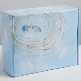№18 Печенье с предсказаниями, 50 шт. в коробке Вдохновение