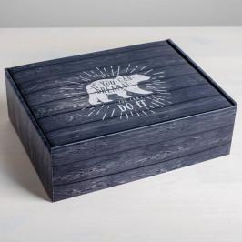 №08 Печенье с предсказаниями, 50 шт. в коробке Ящик