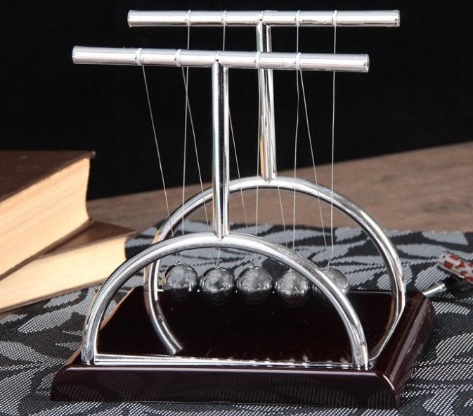 Сувенир на рабочем столе
